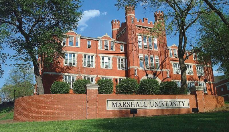 Học bổng trường Đại học Marshall University 2020-2021