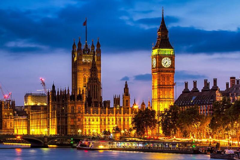 Top 12 Thành phố tại Anh quốc phổ biến nhất với du học sinh Việt Nam