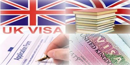 Visa du học Anh - Địa điểm khám sức khỏe và nộp Visa du học Anh