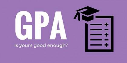 Du học Mỹ: Cách tính GPA