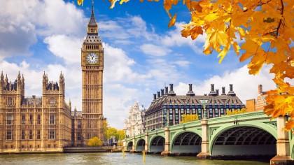 Danh sách các trường Đại học tại London