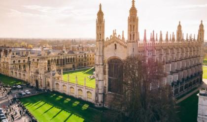 Du học Anh – Top 15 trường Đại học có chi phí thấp...