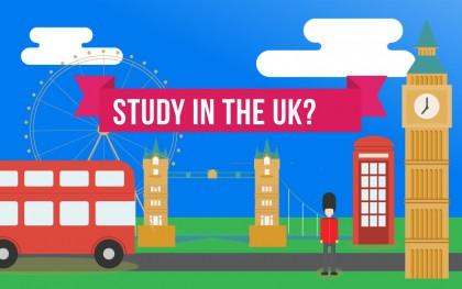 Tại sao nên đi du học Anh?