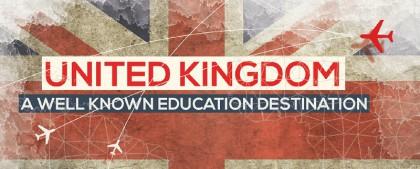 Các lựa chọn du học Anh theo lứa tuổi - Những lộ trình học tập phổ biến