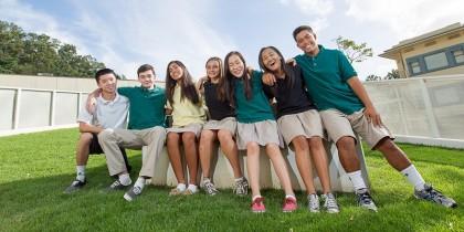 Du học Mỹ – Phân biệt Homestay và Host family