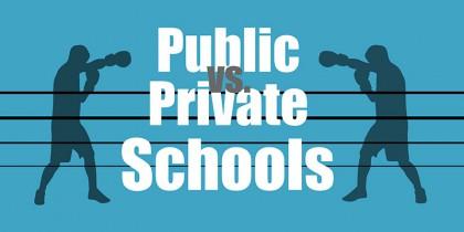 Hệ thống giáo dục Mỹ – Trường Công hay trường Tư