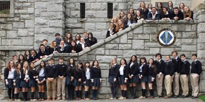 Du học Mỹ 2017 - Học phổ thông trung học tại Mỹ và cơ hội nhận học bổng lên đến $36,000
