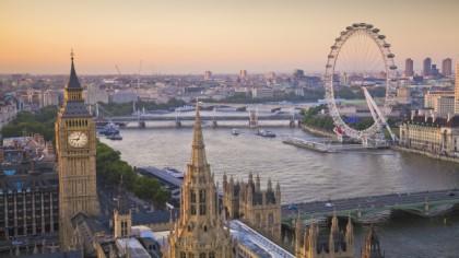 Kinh nghiệm du học London