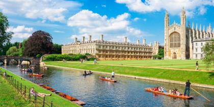 Top 5 trường UK có học phí rẻ nhất cho du học Anh bậc Đại học