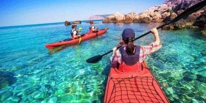 Du học New Zealand – Ngành Hospitality (Outdoor Activity) – Cơ hội trải...