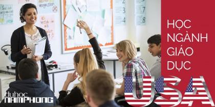 Học thạc sỹ TOP 22 US ngành giáo dục tại Chicago không cần GRE