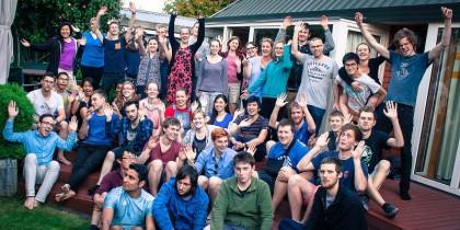 Đa dạng học bổng cùng trường đại học Canterbury- New Zealand