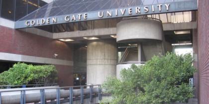 Học thạc sĩ tài chính tại Golden Gate University