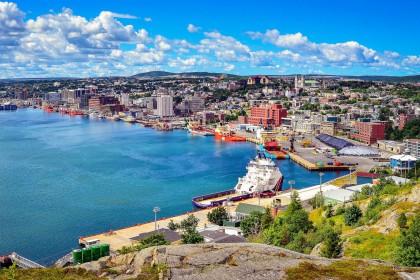 Giới thiệu các tỉnh bang Atlantic - Canada