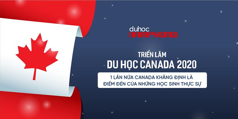 Canada Education Fair - #1 lần nữa khẳng định Canada là điểm đến của những học sinh