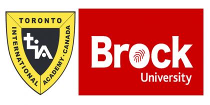 Du học Canada - Toronto International Academy - Chương trình Chuyển tiếp lên Brock University