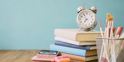 Cần bao lâu để chuẩn bị - Timeline làm hồ sơ du học Mỹ theo kỳ nhập học