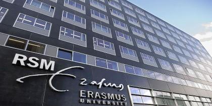 Du học Hà Lan – Cơ hội học chuyển tiếp tại Erasmus University Rotterdam