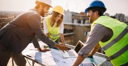Học ngành xây dựng tại Úc  với mức lương hơn 12,000 AUD mỗi tháng