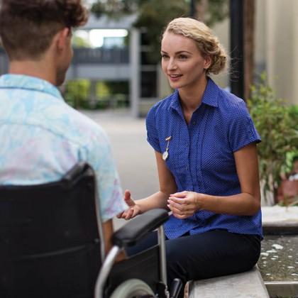 Ngành công tác xã hội tại Úc - Học tập từ 2 đến 3 năm lấy bằng Cao đẳng