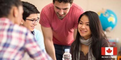 Du học Canada – những khó khăn ban đầu