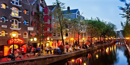 Du học ngành kinh tế các trường hàng đầu Hà Lan