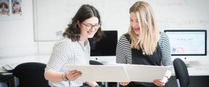 Du học Hà Lan – Erasmus School of Economics học bổng giá trị lớn lên đến 10,800 Euro một năm