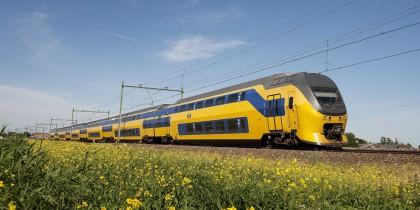 Hệ thống tàu tại Hà Lan
