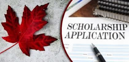 Du học Canada - Danh sách Học bổng lớn cho kỳ học mùa xuân tháng 1/2019