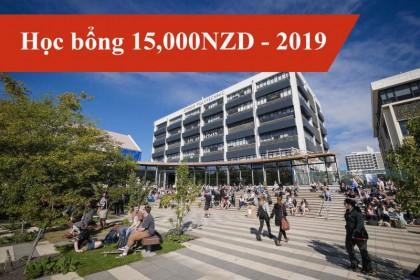 Học bổng New Zealand 2019: Học bổng 15,000 NZD cho các ngành cử nhân tại Otago Polytechnic