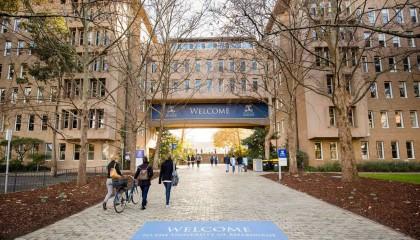 Học bổng du học Úc 2020 bậc Đại học và Thạc sỹ - cập nhật liên tục