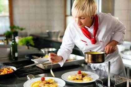 Du học Úc ngành đầu bếp - Khơi nguồn tình hoa ẩm thực