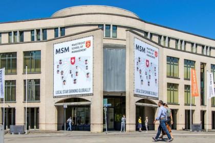 Du học Hà Lan – Chương trình MBA 1 năm tại trường Maastricht School of Management (MSM) không cần GMAT