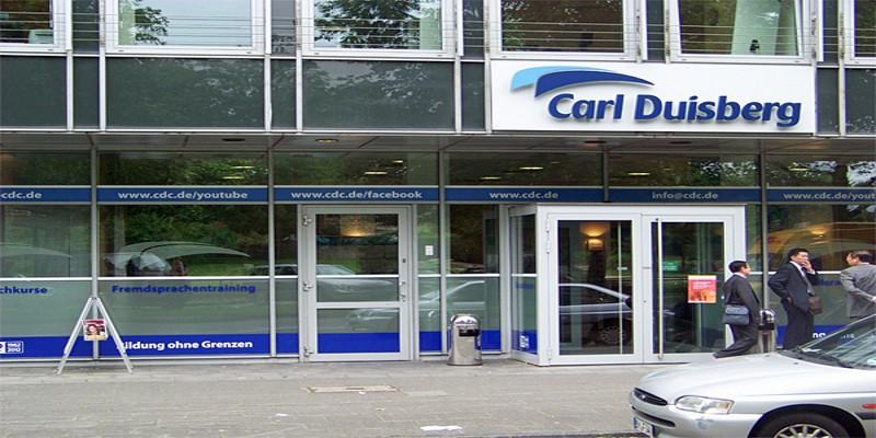 Khóa học Foundation Course tại Trường Đức ngữ Carl Duisberg