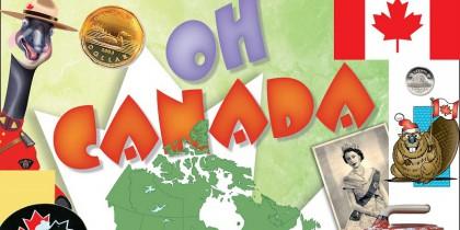 15  điểm thú vị về đất nước Canada
