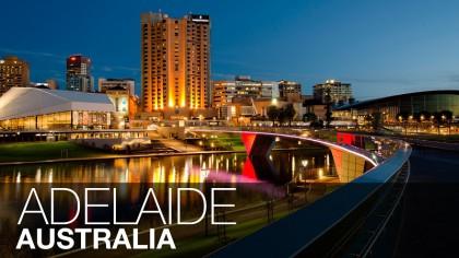 Du học Úc tại Adelaide - Chi phí thấp, visa sau tốt nghiệp 3 - 5 năm