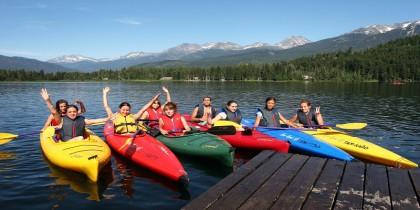 BICC Summer Camp – Trại hè tại thành phố lớn nhất Canada