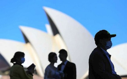 Cập nhật: Tình hình du học Úc trong đại dịch Covid - 19