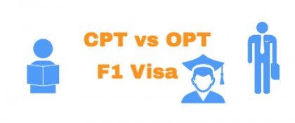 Du học Mỹ có được đi làm thêm không? Phân biệt 2 khái niệm dễ nhầm lẫn, OPT và CPT