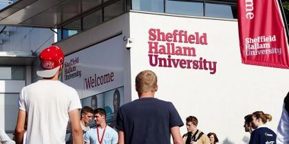 Học bổng 50% của Sheffield Hallam University chắp cánh ước mơ du học Anh quốc