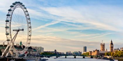 Du học Anh – TOP 10 trường đáng học nhất London