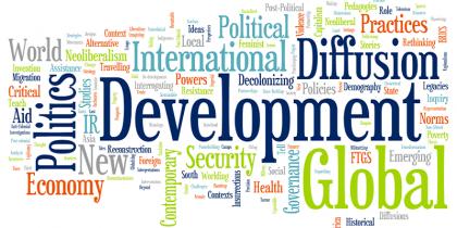 Du học Anh ngành Phát triển – Hướng đi mới cho các bạn trẻ yêu thích các hoạt động xã hội