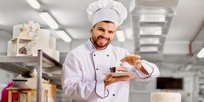 Du học nghề làm bánh tại Canada