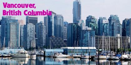 Du học Canada tại British Columbia