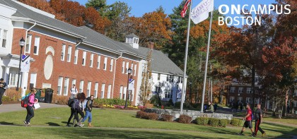 Hoàn thành chương trình ONCAMPUS BOSTON tại đại học Curry College, nhận học bổng lên tới USD$45,000 của trường top-ranked đại học University of Cincinnati và đại học công nghệ Illinois Institute of Technology