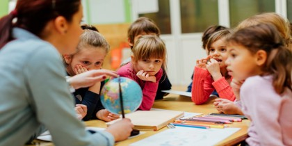 Du học Anh 2018- Học bổng lên đến 50% của các trường hot nhất- Ngành TESOL