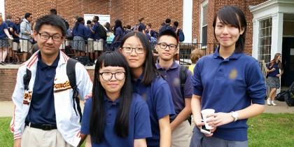 Du học Úc: Học bổng trị giá A$10,000 cho học sinh cấp 3 Việt Nam