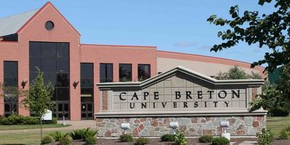 Du học Canada – Học đại học chỉ với 250 triệu tại Cape Breton
