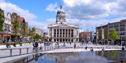 Khám phá nước Anh: 10 việc không thể bỏ qua tại Nottingham