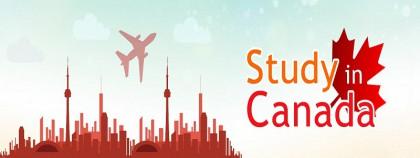 Du học Canada - Những lợi ích đạt được khi du học bậc THPT.